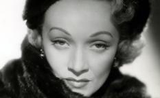 Las cinco secuencias de... Marlene Dietrich