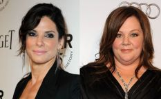 Espresso: Sandra Bullock y Melissa McCarthy en la nueva comedia de Paul Feig