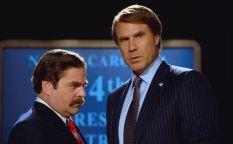 """Espresso: Trailer de """"The campaign"""", Will Ferrell y Zach Galifianakis son rivales politicos"""