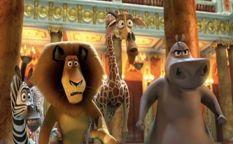 """Celda de cifras: El público familiar impulsa la aventura europea de los animales de """"Madagascar"""""""