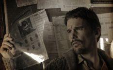 """Espresso: Trailer de """"Sinister"""", grabaciones criminales"""
