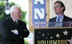 Espresso: Malcolm McDowell y Gary Oldman, asesinos inquietantes