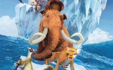 """""""Ice Age 4: La formación de los continentes"""""""