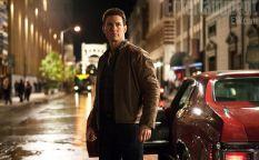 "Espresso: Primera imagen de ""Jack Reacher"", Tom Cruise reverdece laureles"