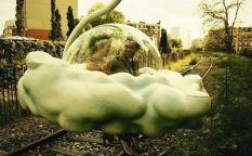 """Espresso: Primera imagen de """"Mood Indigo"""", oxígeno visual de Michel Gondry"""