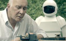 """Espresso: Trailer de """"Robot & Frank"""", el amigo de inteligencia artificial"""