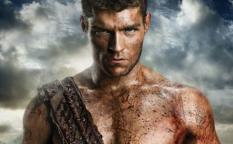 """Cine en serie: """"Spartacus"""" termina en su tercera temporada, Mads Mikkelsen será Hannibal Lecter, Lindsay Lohan ya es Elizabeth Taylor y el Gobernador de """"The walking dead"""""""