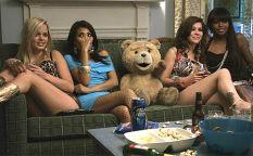 """Celda de cifras: La transgresión de """"Ted"""" convence en taquilla"""