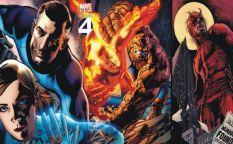 """Espresso: La Fox habla sobre """"Los 4 fantásticos"""" y """"Daredevil"""""""