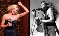 Espresso: Ya hay Janis Joplin para el cine