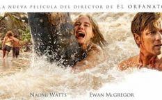 """Espresso: Trailer definitivo de """"Lo imposible"""", un tsunami para la cartelera"""