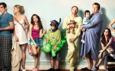Cine en serie: Los actores de