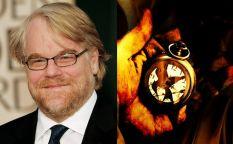"""Espresso: Philip Seymour Hoffman en la secuela de """"Los juegos del hambre"""" y Anthony Hopkins será Matusalén para el """"Noé"""" de Aronofsky"""