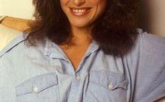 ¿Qué fue de... Mimi Rogers?