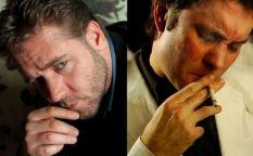 Espresso: Russell Crowe debutará como director con un biopic de Bill Hicks