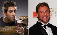 "Espresso: Russell Crowe se apunta a ""Harker"""
