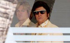 Espresso: Las pintas de Michael Douglas y Matt Damon en el biopic de Liberace