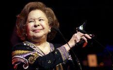 In Memoriam: Aurora Bautista, la gran estrella femenina de los 50 y 60