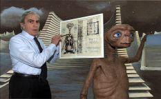 In Memoriam: Carlo Rambaldi, creador de mitos