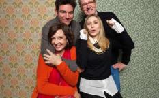 """Espresso: Trailer de """"Liberal arts"""", Elizabeth Olsen se enamora de Josh Radnor"""