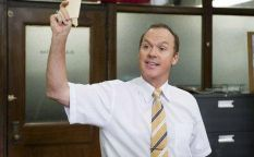 """Espresso: Michael Keaton será el villano de """"Robocop"""""""