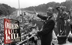 Espresso: Hugh Jackman y Lee Daniels investigan el asesinato de Martin Luther King
