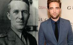 Espresso: Robert Pattinson emulará a Lawrence de Arabia