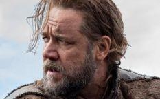 """Espresso: Primera imagen de Russell Crowe en """"Noé"""""""