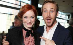 Espresso: Ryan Gosling prepara su debut en la dirección