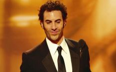Espresso: Sacha Baron Cohen quiere parodiar a James Bond