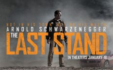 """Espresso: Trailers de """"The last stand"""" y """"Bullet to the head"""", más madera para dos tíos duros"""