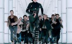 Celda de cifras: Milla Jovovich a lo de siempre