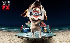"Cine en serie: ""Terriers"", sabuesos perdedores"