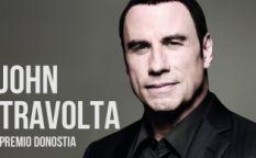 Espresso: John Travolta también recibirá el premio Donostia 2012