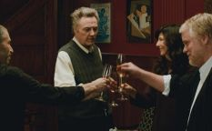 "Espresso: Trailer de ""A late quartet"", música ante la adversidad"