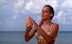 ¿Qué fue de... Ursula Andress?