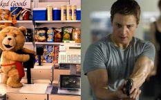 """Espresso: Universal confirma las continuaciones de """"Ted"""" y la saga Bourne"""