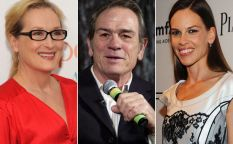 Espresso: Meryl Streep y Hilary Swank en lo nuevo como director de Tommy Lee Jones