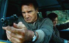 Celda de cifras: La venganza más suculenta de Liam Neeson
