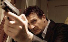 Celda de cifras: Liam Neeson en cabeza, Ben Affleck apoyado por la taquilla y el fiasco de