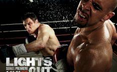 """Cine en serie: """"El declive de Patrick Leary (Lights out)"""", el crepúsculo de un boxeador"""
