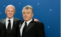 Conexión Oscar 2013: El comeback de Robert De Niro y Anthony Hopkins