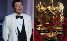 Conexión Oscar 2013: Seth MacFarlane será el presentador de los Oscar