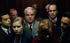 """Conexión Oscar 2013: """"The master"""", expectativas que derivan en división"""