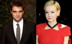 Espresso: Robert Pattinson y Carey Mulligan cazafortunas