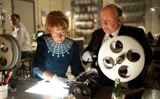 """Espresso: Trailer de """"Hitchcock"""", Anthony Hopkins se mete en la piel del gordito malévolo"""
