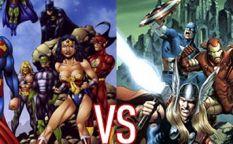 """Espresso: DC Comics y Warner quieren estrenar """"La liga de la justicia"""" en 2015"""