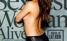 Revista de revistas: Mila Kunis sexy, Joseph Gordon-Levitt marca estilo y cuatro actrices para un aniversario