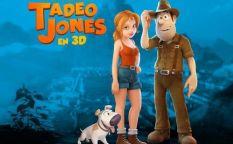 Espresso: Tadeo Jones tendrá secuela