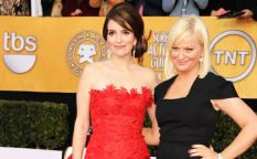 Espresso: Tina Fey y Amy Poehler presentarán los Globos de Oro 2013